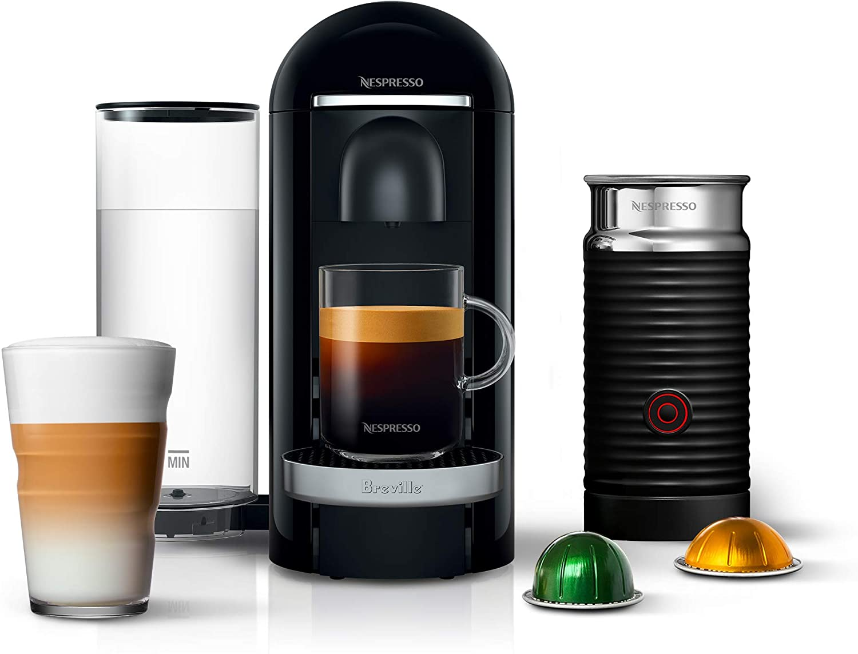 Nespresso VertuoPlus Breville