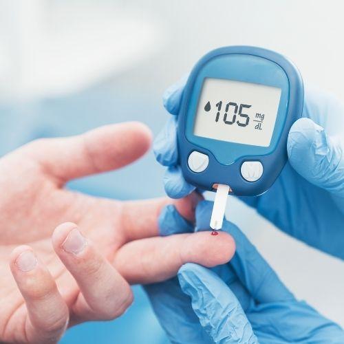 Lowers Risk of Type II Diabetes