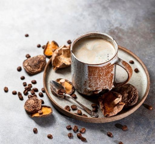 BEST MUSHROOM COFFEE