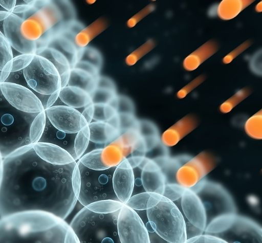 Cells and Electrons