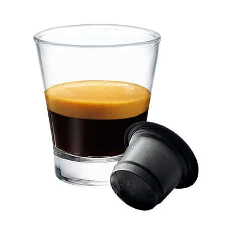 Nespresso Ristretto
