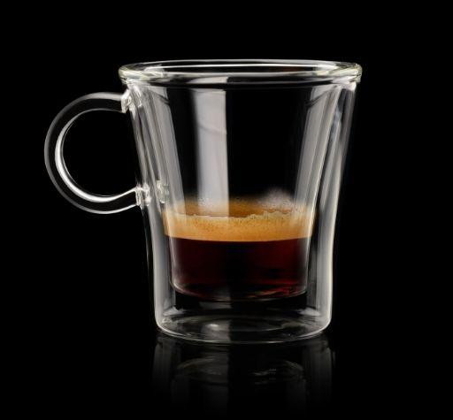 shot of coffee